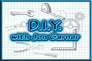 DIY with Jon Garner