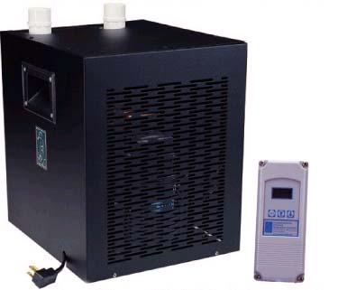 Beat the Heat: Aquarium Cooling Methods by Kevin Kocot - Reefkeeping com