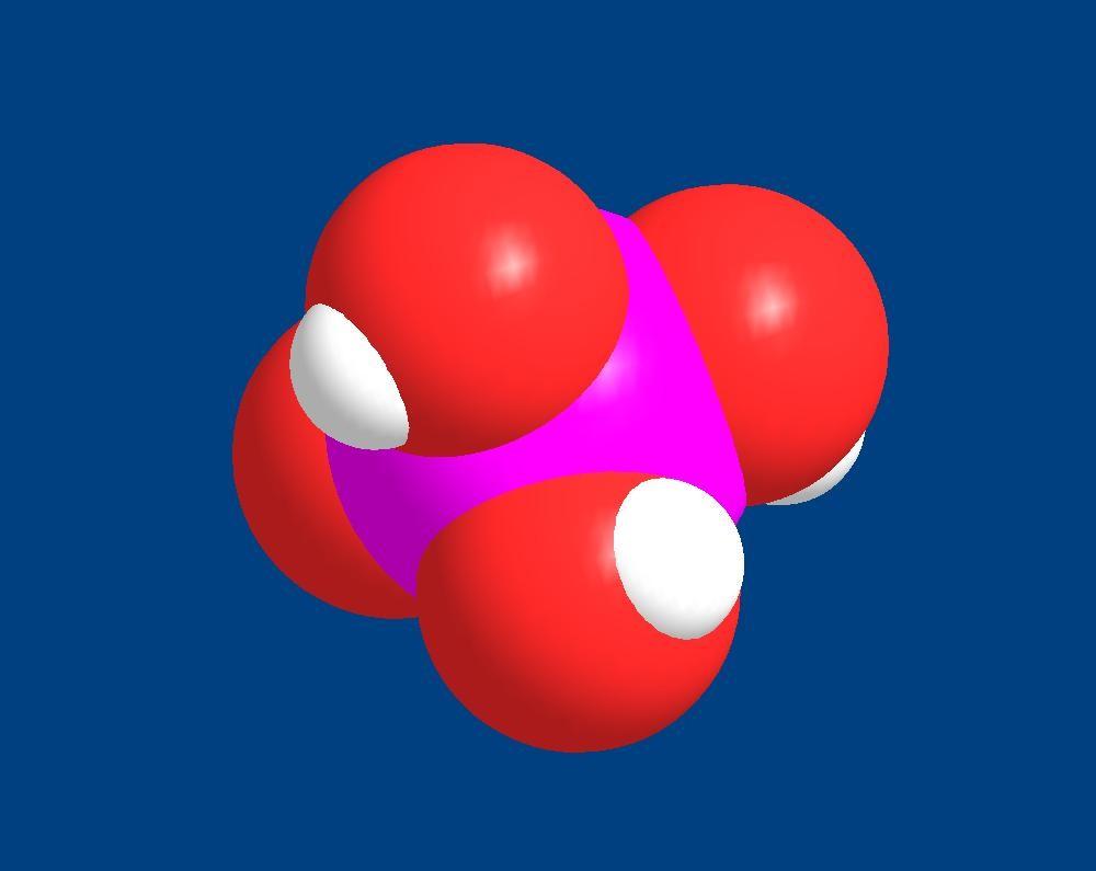 Calcium Carbonate Molecule   www.pixshark.com - Images ...
