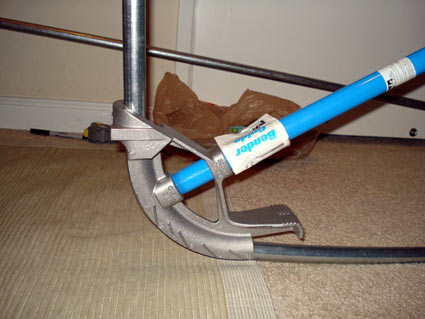 Bending tubing for Pannier rack? | Page