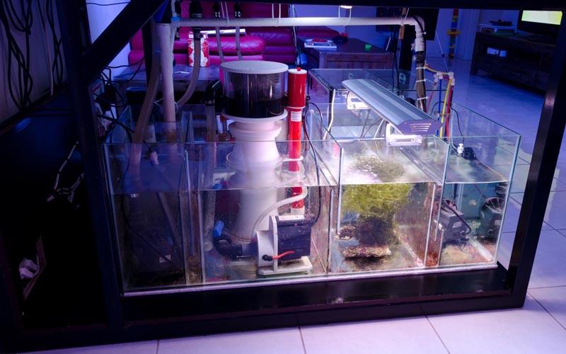 Самп для аквариума своими руки 622