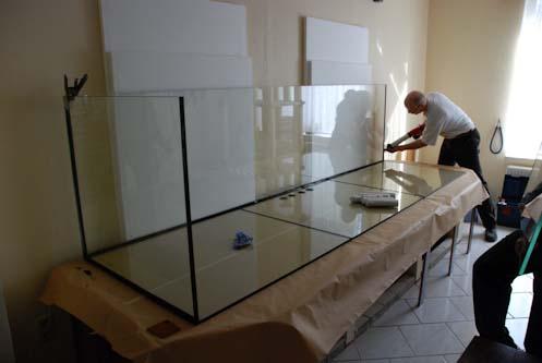 Building a large aquarium 1000 aquarium ideas for How to build a large fish tank